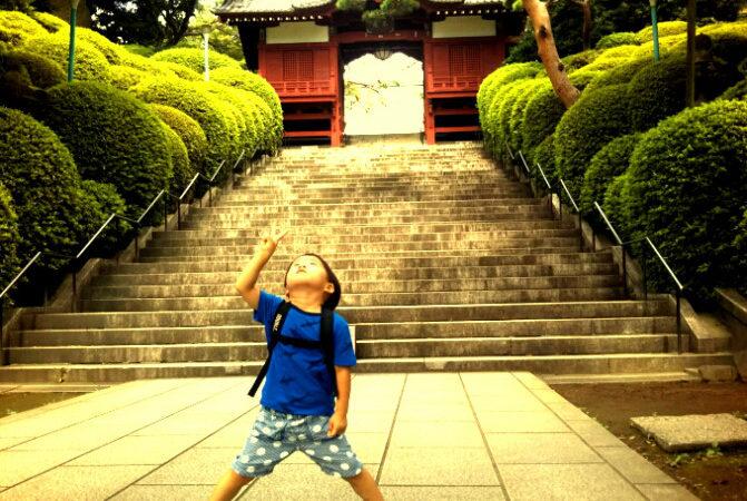 子どもの日本語力を育むには