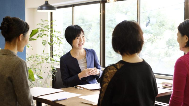 残1席【3/31富山】落ち着いて自然体で話せる私に。伝わる話し方講座